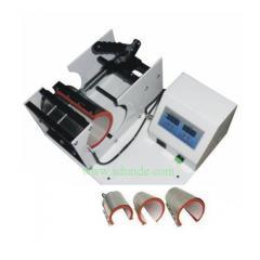 Combo 4in1 Mug Heat Press Machine