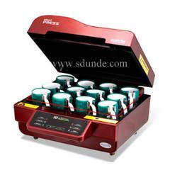 3D Vacuum Sublimation Transfer Machine