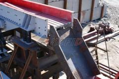 石料破碎机生产线型号 石料生产线图片 砂石料设备电机