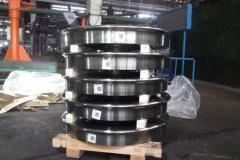 Spare parts for locomotives