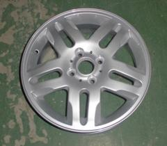 Suzuki swift wheel rim