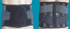 Пояс для подержки талии и спины  LJ015