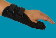 Защита для большого пальца, фиксируется на запястье LJ032