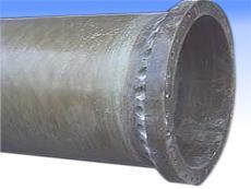 玻璃钢管道管件