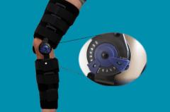可调膝关节矫形固定器(II型)LJ045