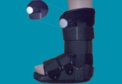 踝气囊助行鞋 LJ051-1