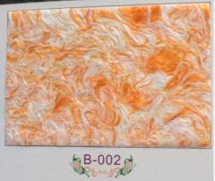 المواد الساخنة واحدث ديكور من ورق الجدران السائل YISENNI مع أفضل سعر المصنع خلفيات السائل المباشر