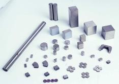 铝镍钴磁体