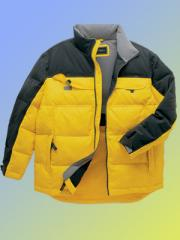 Warm jacket (adult)