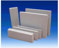 Calcium Silicate slabs insulation for 1000