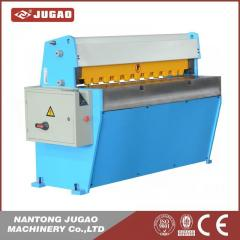 JG11D accurate guillotine shears