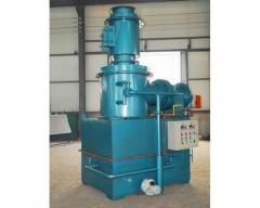 Medical waste disposers