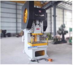 JE21 Pneumatic Power Press