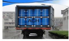 Daily-chem grade Aluminum Chlorohydrate (liqiud)