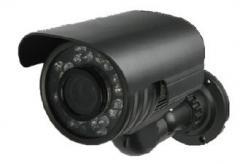 Sport cameras
