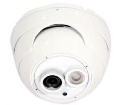 CCTV camera internal
