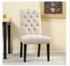 Chair-A061 fabric dining chairs ,leather chair