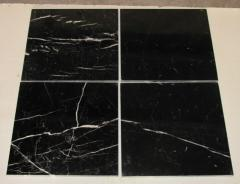 Nero margiua marble