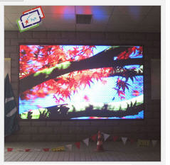 P6 SMD 3 In 1 Indoor LED Display Screen