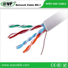 Factory of lan cable , cat5e ,cat6 cable with