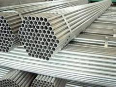 Pipes, cold-rolled