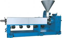 Extruder for Wire and Cable Sheathing