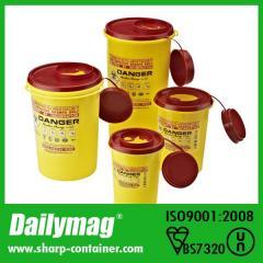 Chirurgische producten voor eenmalig gebruik