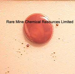 Red Mercury for gold mining