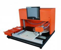 Manual high precision mounter TP39V