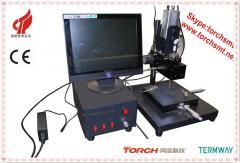 Manual mounter TP38