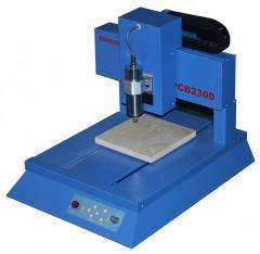 Plate making machine PCB2300