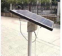 Mini solar tracker