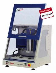 Germany PROMA PCB Plate making machine CNC3600A