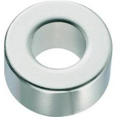 Excellent Sintered neodymium ring magnet