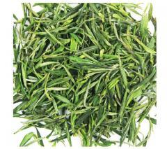 新茶叶春茶绿茶 雨前一级黄山毛峰茶