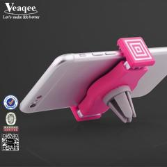 Newest 360 degree rotate cell phone car holder