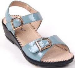 Children's Sandal, PU Upper with Lovely