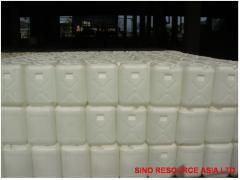 Hydrofluoric acids