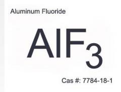 Fluoruro de aluminio