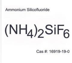 Ammonium Silicofluoride