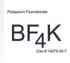 Potassium Fluoroborate