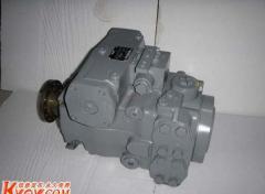 Hydraulic Pump A4VTG90