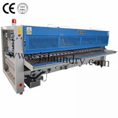 Bedsheet folding machine ZD-3300-V