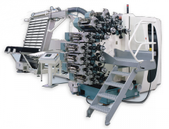 Impresoras de termotransferencia