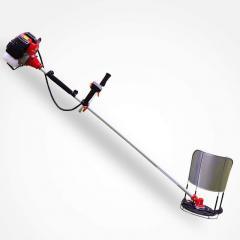 斜挂式小型收割机