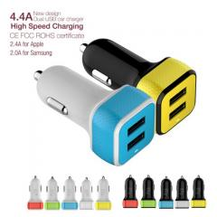 Adapters for mobile phones