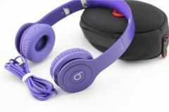 Beats Solo® HD on ear headphones