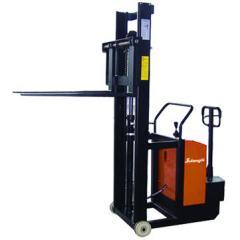 Counter Balance Semi-electric Stacker