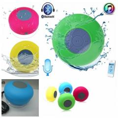 Mini Waterproof Wireless Bluetooth Speaker For