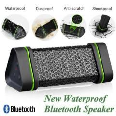 Waterproof Wireless Bluetooth Speaker A2DP 4W